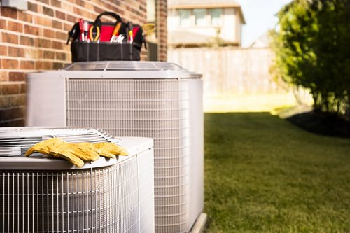 Air conditioner maintenance in Bowling Green, Ohio